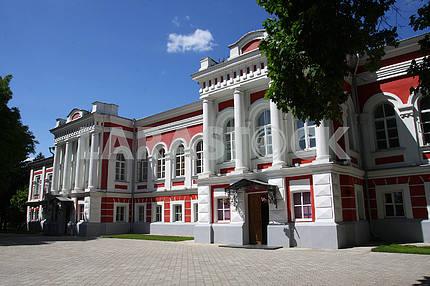 Pedagogical University in Glukhov