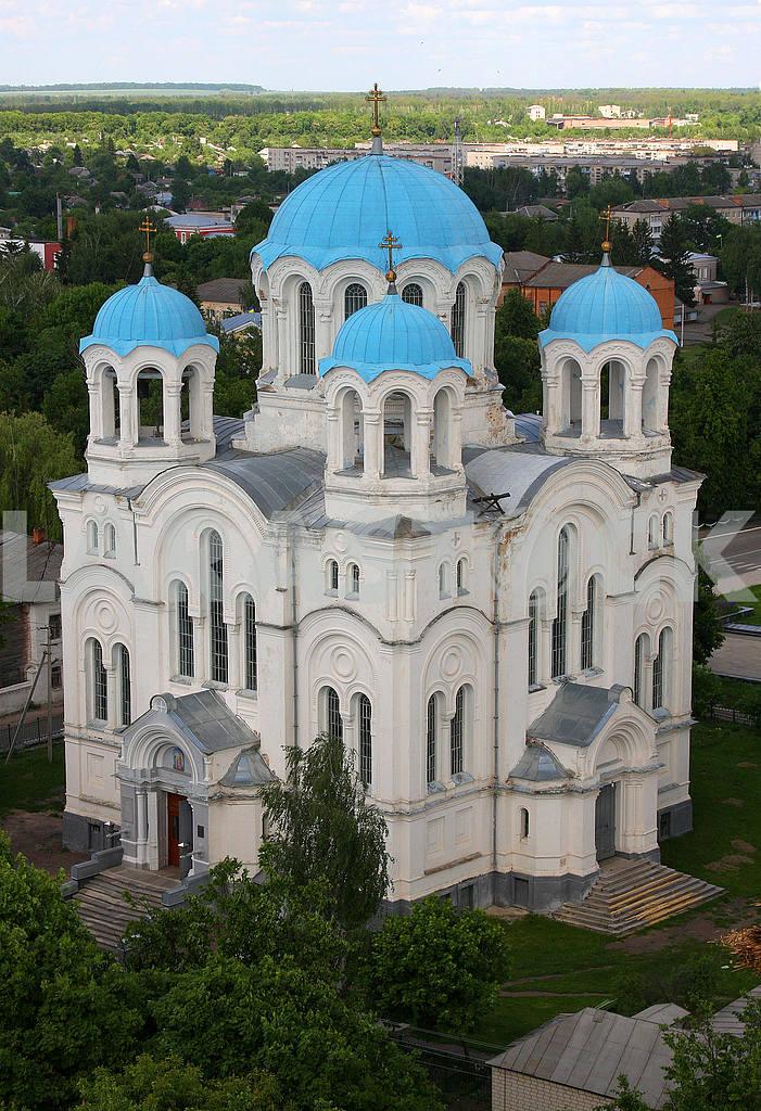 Anastasevskaya church in the town of Glukhov  — Image 50838