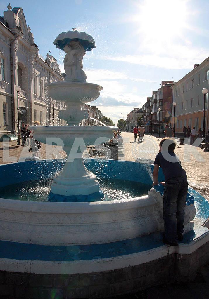 Glukhov Central Street — Image 50840