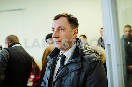 Istvan Tsap - the defender of the measure of Uzhgorod