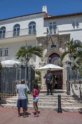 Hotel Casa Casuarina in Miami Beach
