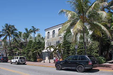 Отель Каса Касуарина в Майами-Бич