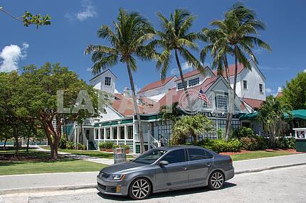 Стейк-хаус в Майами-Бич