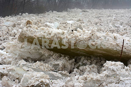 Natural disaster in Transcarpathia