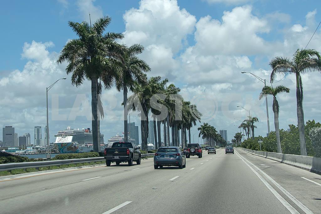 MacArthur Kosui. Miami Beach — Image 51281