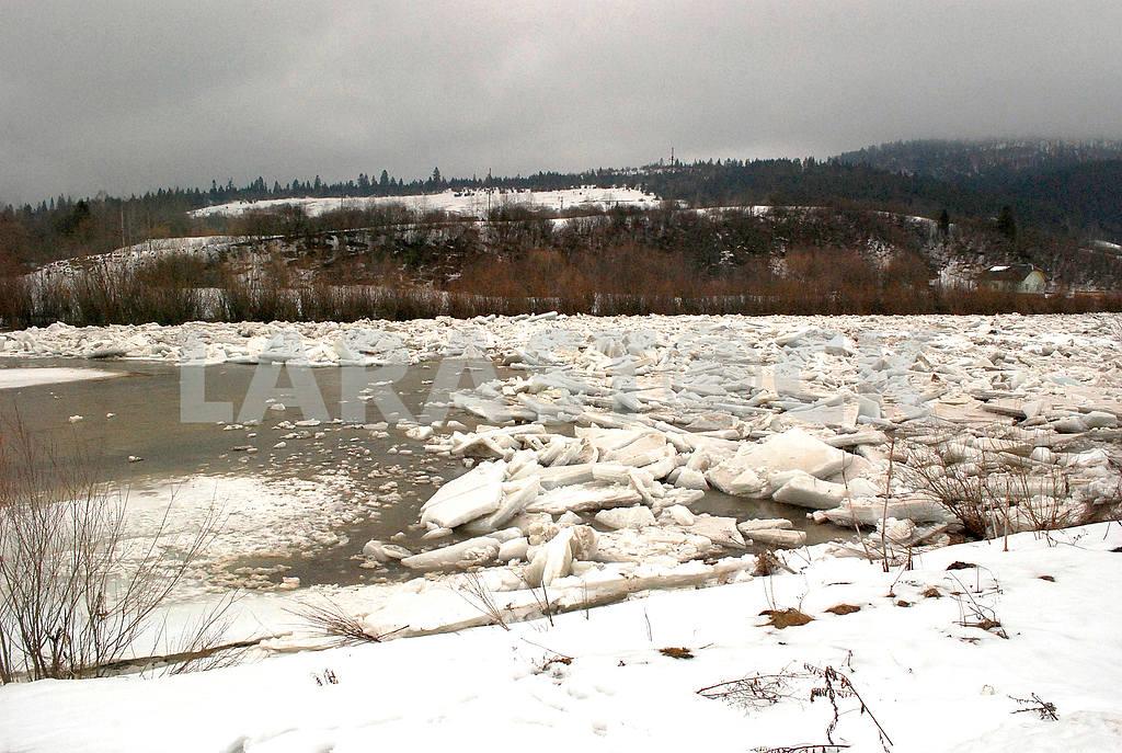 Повінь, льдові затори — Image 51393