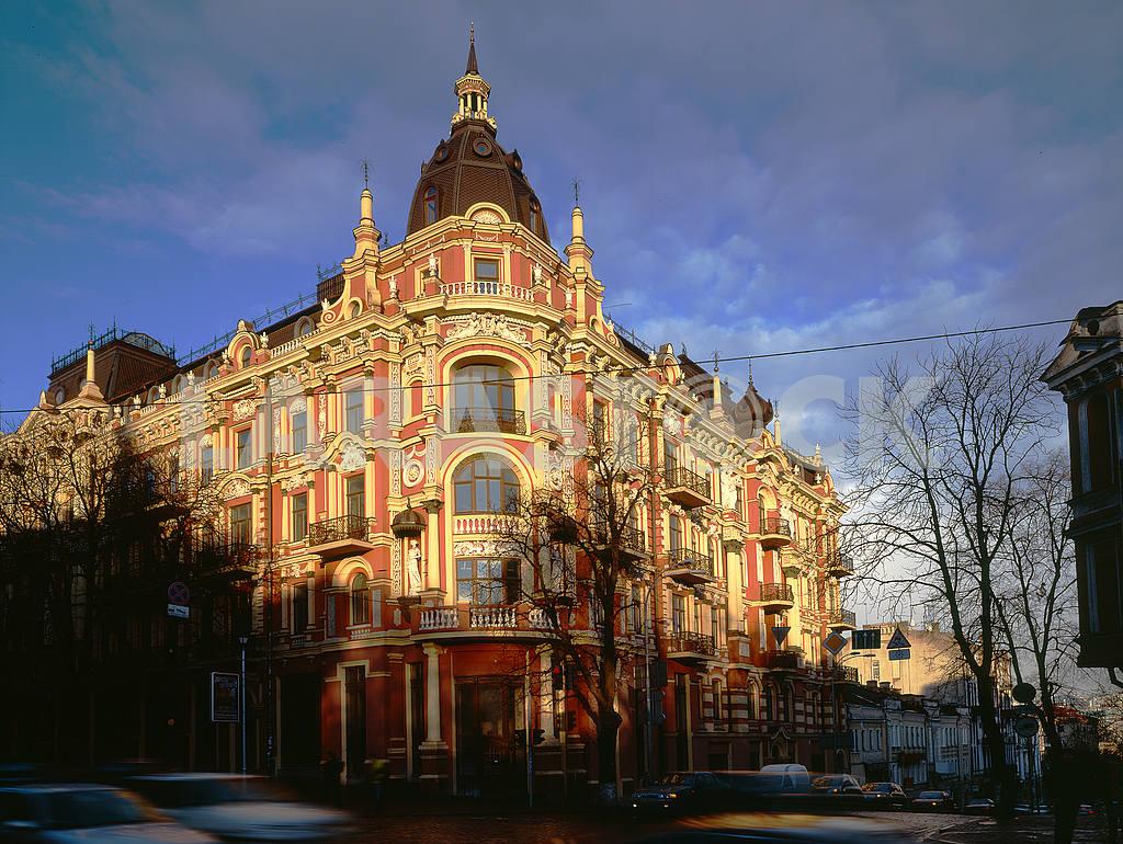 Hotel Renaissance — Image 51437