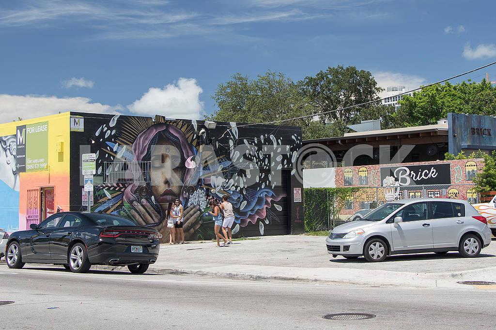 Artistic quarter. Miami — Image 51439