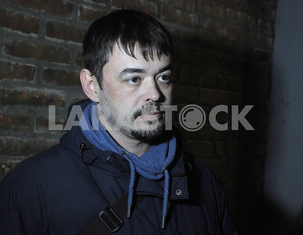 Film Consultant Cyborgs - Cyril Nedrya — Image 51450