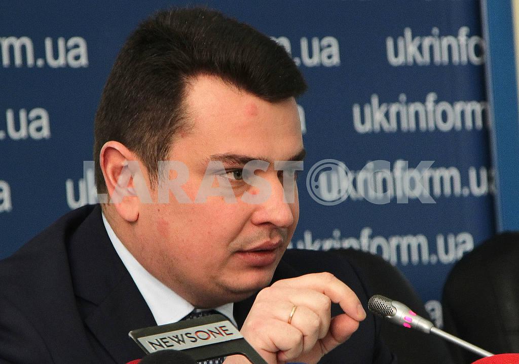 Artem Sytnik - director of the NABU — Image 51470