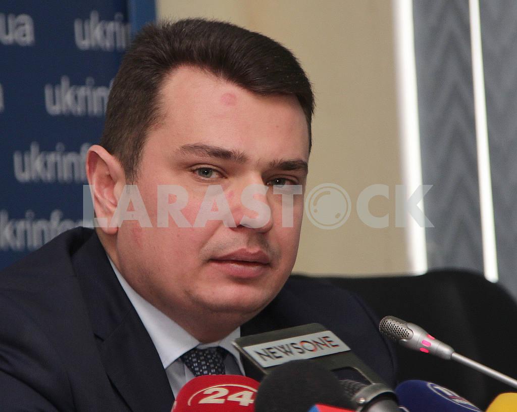 Artem Sytnik - director of the NABU — Image 51471