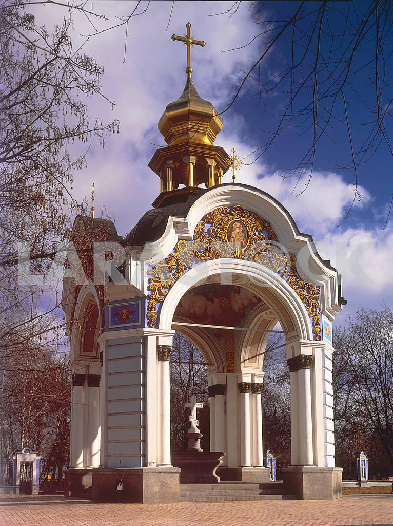Kivory St. Nicholas — Image 51514