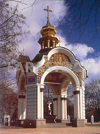 Kivory St. Nicholas