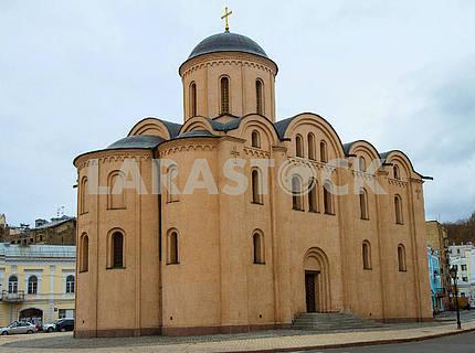 Church of the Assumption of the Virgin Pirogoshcha