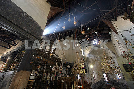 Bethlehem Basilica of the Nativity
