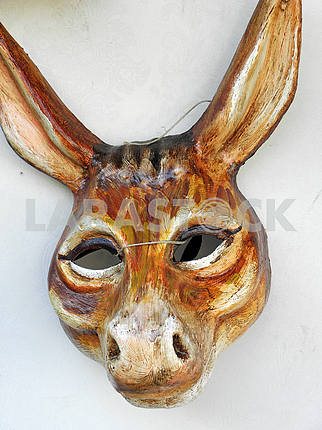 Carnival in Venice,fancy masks,6