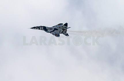 Fighter MIG-29