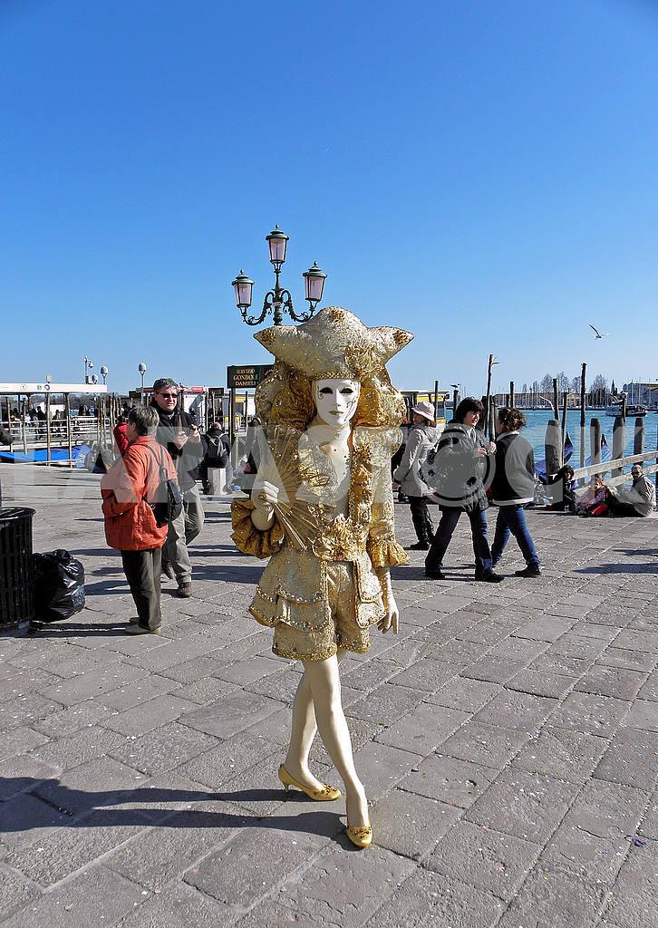 Carnival in Venice,Italy,Europe,14 — Image 51720