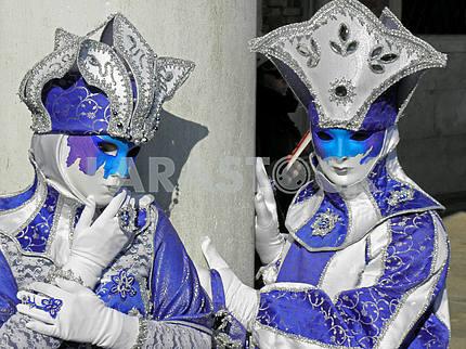 Carnival in Venice,Italy,Europe,17