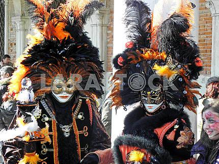 Carnival in Venice,Italy,Europe,18