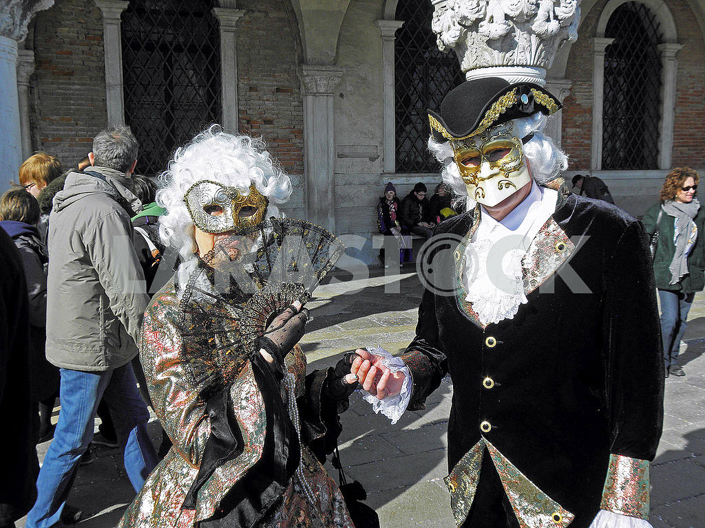 Carnival in Venice,Italy,Europe,19 — Image 51725