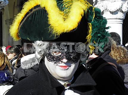 Carnival in Venice,Italy,Europe,20
