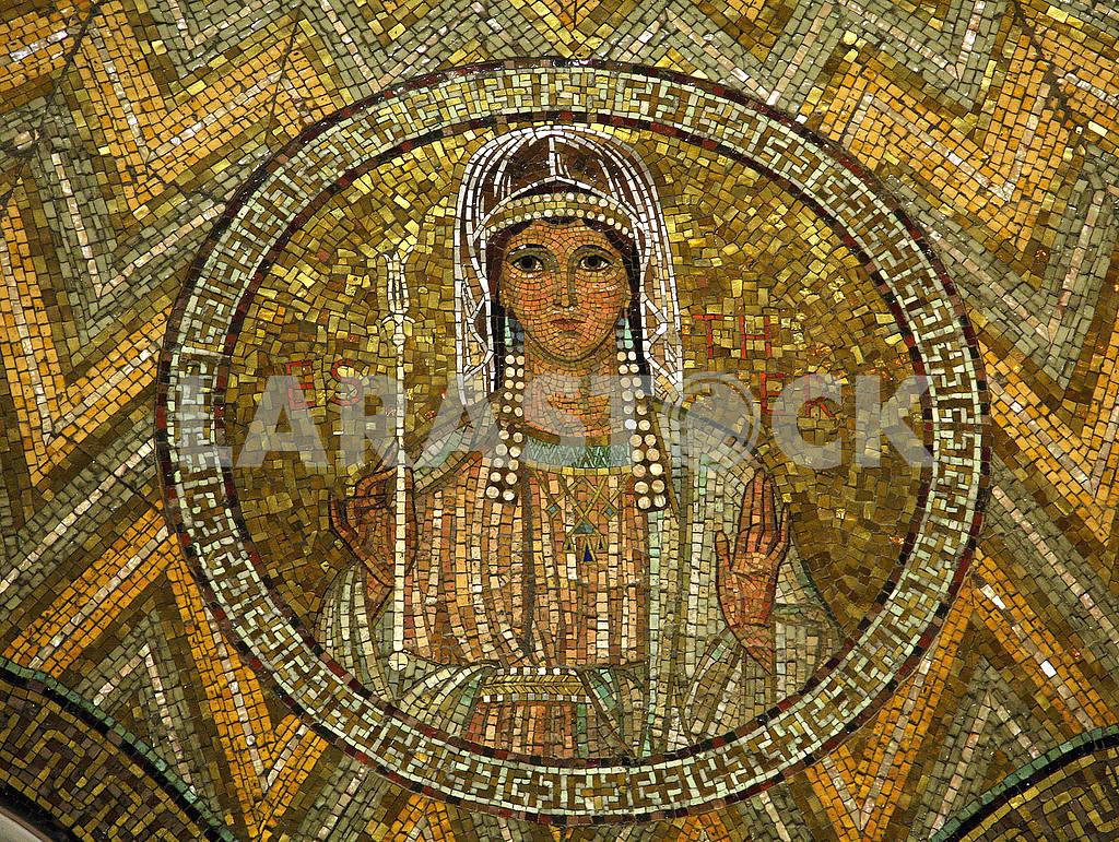 Esther, mosaic — Image 51768