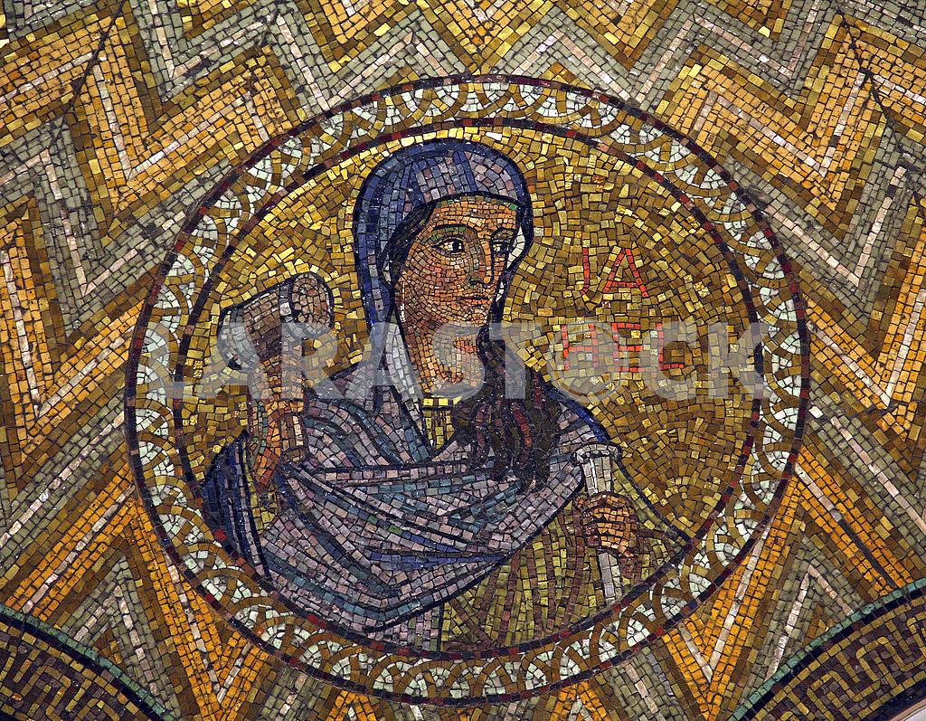 Rachel, mosaic — Image 51884