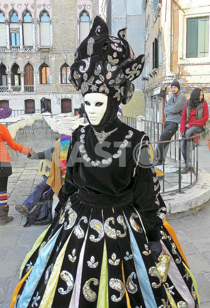 Carnival in Venice,Italy,Europe,29 — Image 51923