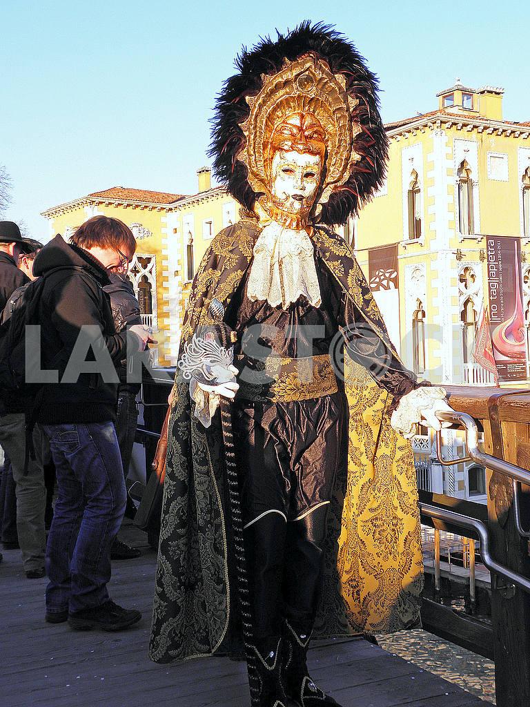 Carnival in Venice,Italy,Europe,32 — Image 51925