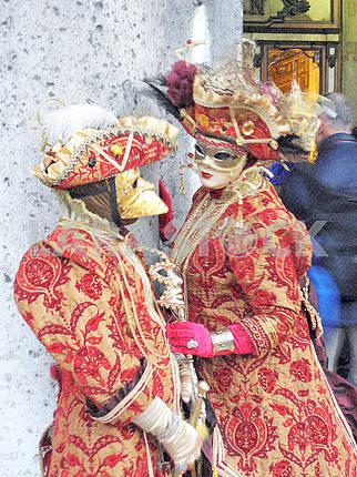 Carnival in Venice,Italy,Europe,37