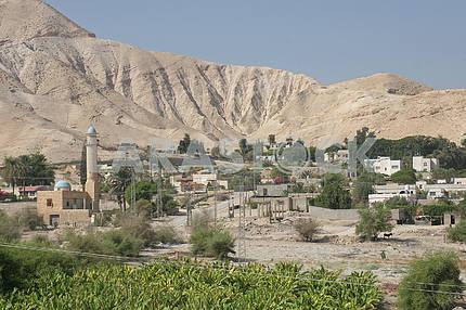 Город Иерихон, Израиль