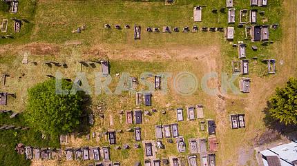 Aerial Graveyard