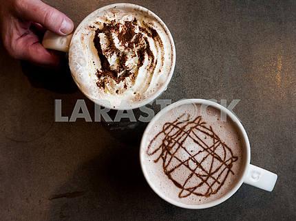 Tabletop Coffee