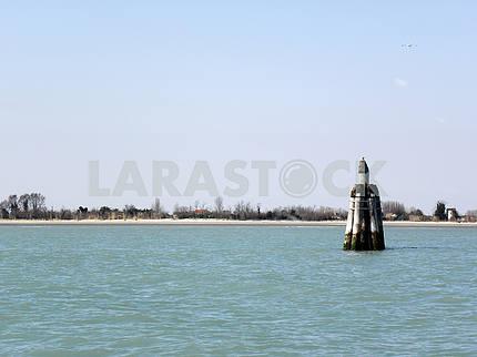 Венеция весной, доки и лагуны, 3
