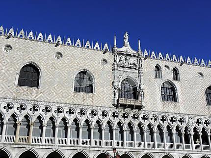 Венеция, Италия, архитектурные детали города, 17