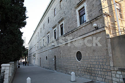 The Church Stella Maris, mountain Karmel, Haifa
