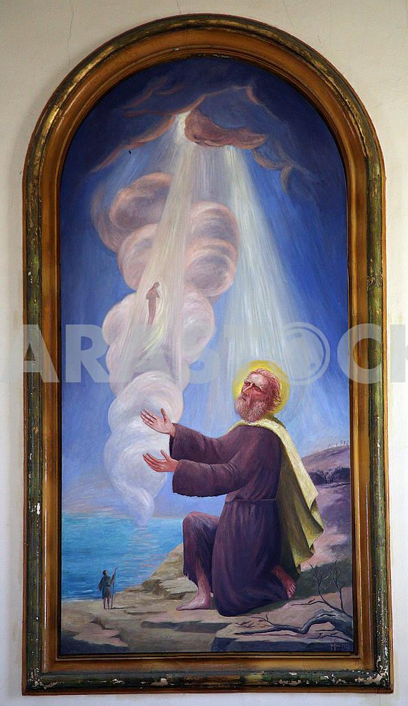 Saint Elijah — Image 52364