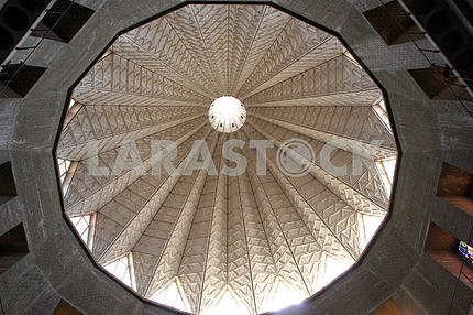 Dome of the Basilica of the Annunciation, Nazareth