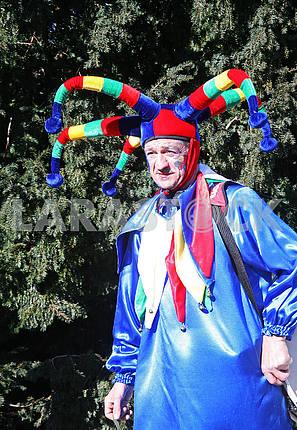 Carnival in Zagreb,Croatia,6