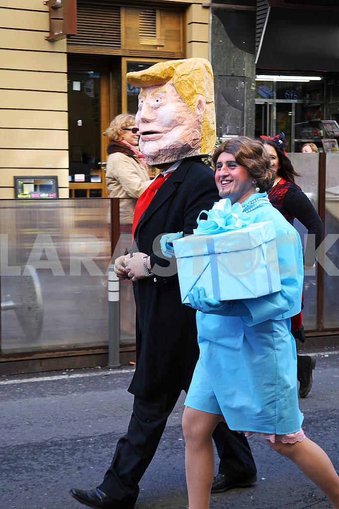 Carnival in Zagreb,Croatia,9 — Image 52419