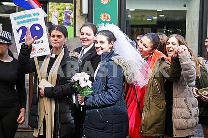 Carnival in Zagreb,Croatia,Europe,32