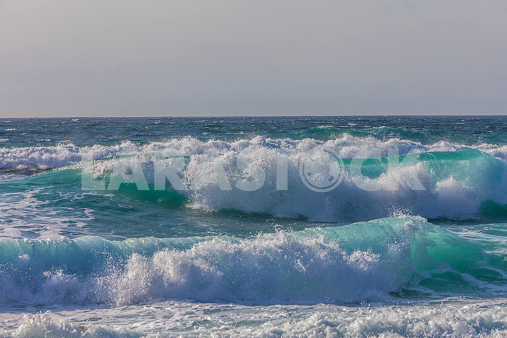 Pacific Ocean — Image 52589