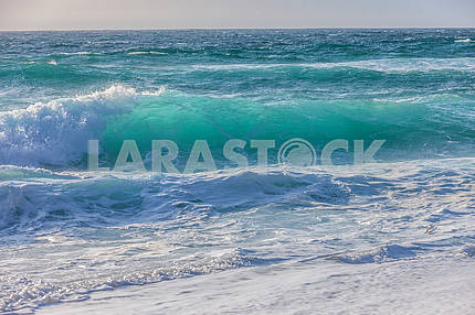 Quay Pacific. California