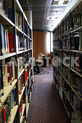 National and University Library in Zagreb,Croatia,6