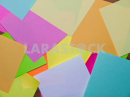 Post It Note Background