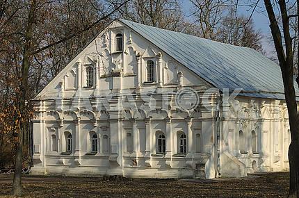 Mazepa House