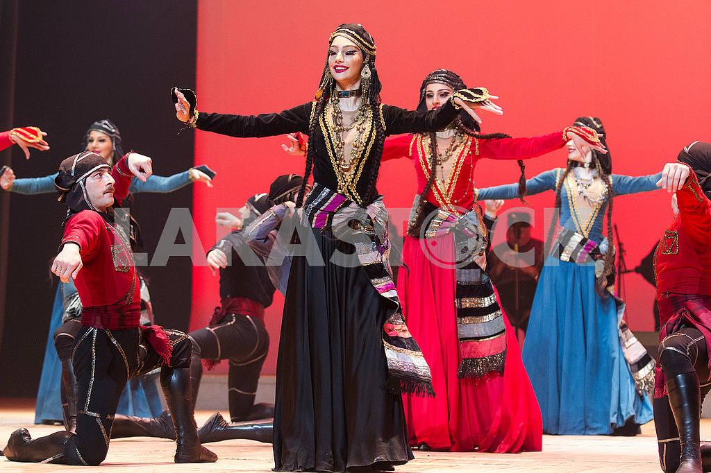 Dance ensemble Sukhishvili — Image 52787