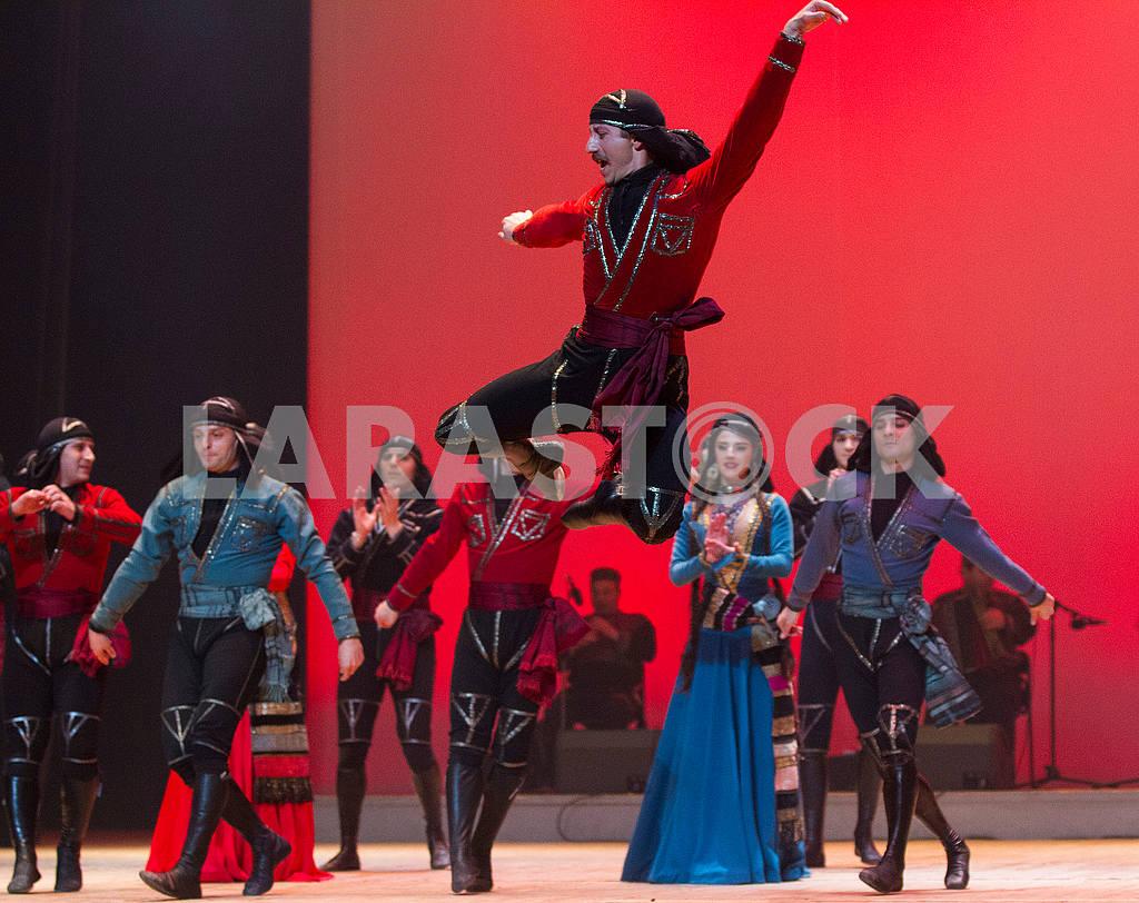 Dance ensemble Sukhishvili — Image 52792