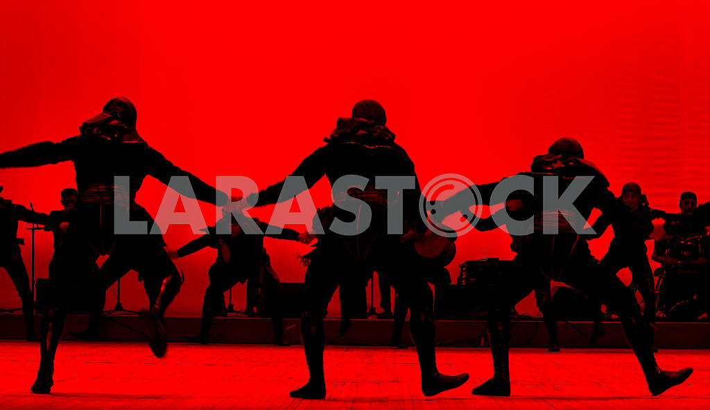 Dance ensemble Sukhishvili — Image 52795